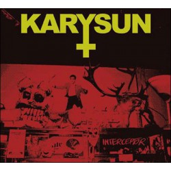 KARYSUN - Interceptor LP
