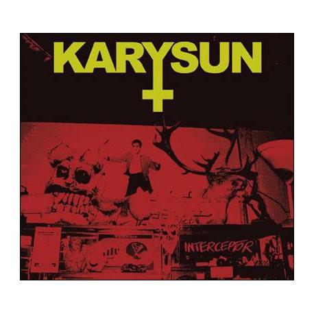 KARYSUN - Interceptor LP