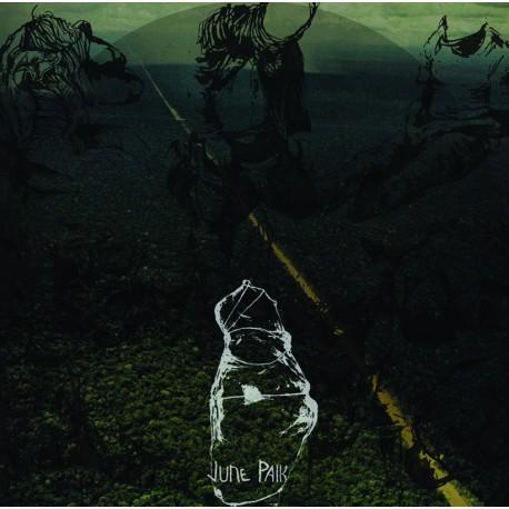 JUNE PAIK - st LP(2013)