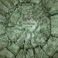 MONACHUS - Below LP