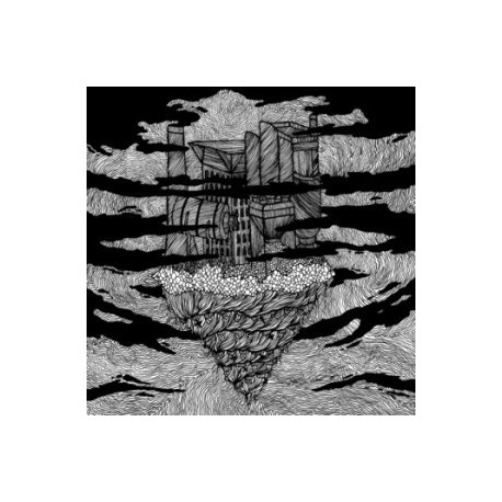 STAND DER DINGE / FURTIVE FOREST - Split LP