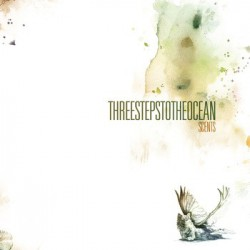 THREE STEPS TO THE OCEAN - Scents LP