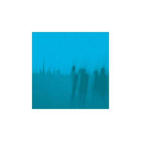 TOUCHE AMORE - Is Survived By - Color LP