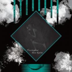 TRACHIMBROD / SORE EYELIDS - Split CD