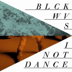 I NOT DANCE / BLCKWVS - Split 7""