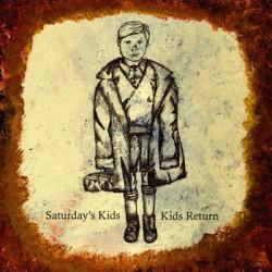 """SATURDAYS KIDS / KIDS RETURN - Split 10"""""""