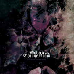 WOLVES IN THE THRONE ROOM - BBC Session 2011 Anno Domini LP
