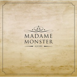 MADAME MONSTER - Adore 12""