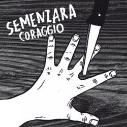 "SEMENZARA - CORAGGIO 12"""