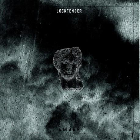 """LOCKTENDER / AMBER - Split 7"""""""