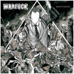 WARFUCK - St LP