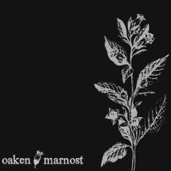 "OAKEN / MARNOST - Split 12"""