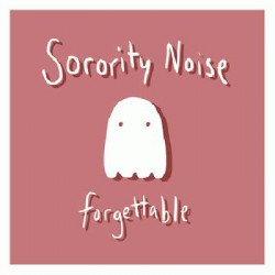 SORORITY NOISE - St 12""