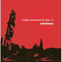 ASAMBLEA INTERNACIONAL DEL FUEGO - Columnas LP