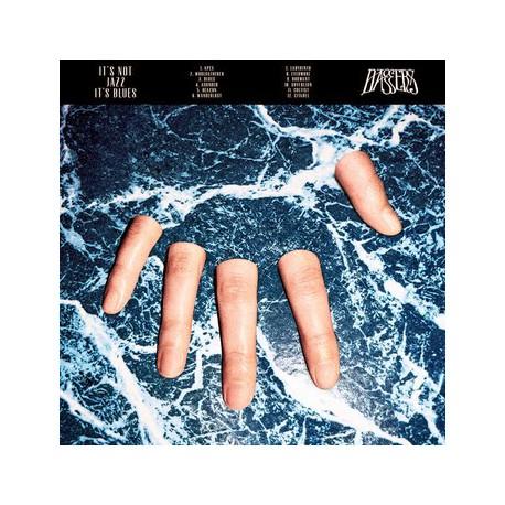 DAGGERS - It's Not Jazz, It's Blues LP