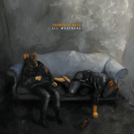 COUNCIL OF RATS - I ll Weathers LP