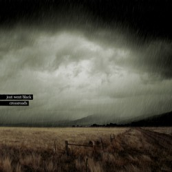 "JUST WENT BLACK - Crossroads 7"""