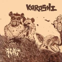KAROSHIi - Ichi LP + CD