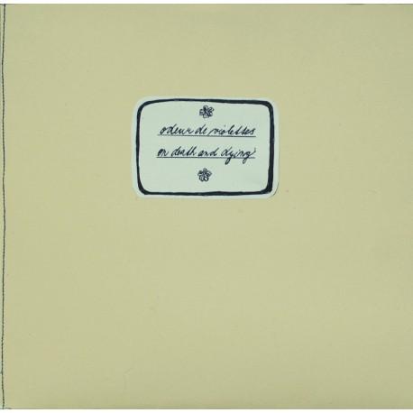 ODEUR DE VIOLETTES - On Death And Dying LP