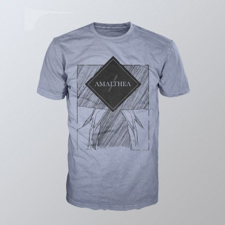 AMALTHEA - The Fall SHIRT (heather grey)