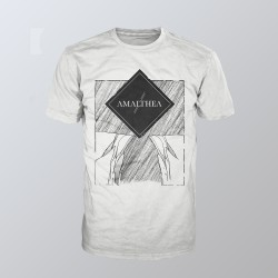 AMALTHEA - The Fall SHIRT (white)