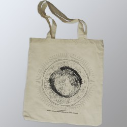 IN THE HEARTS OF EMPERORS - White Cities BAG (nature)