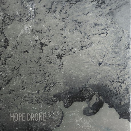 HOPE DRONE - Hope Drone LP