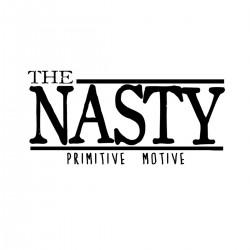 THE NASTY - Primitive Motive LP