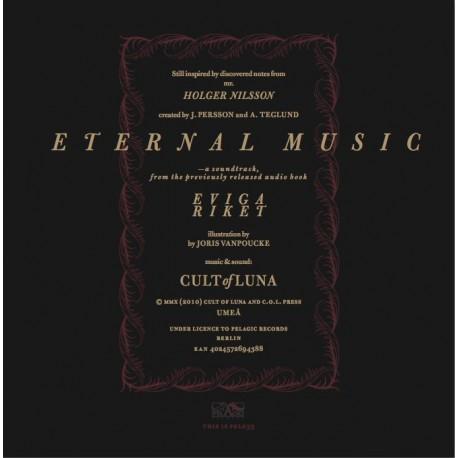 CULT OF LUNA - Eternal Music LP