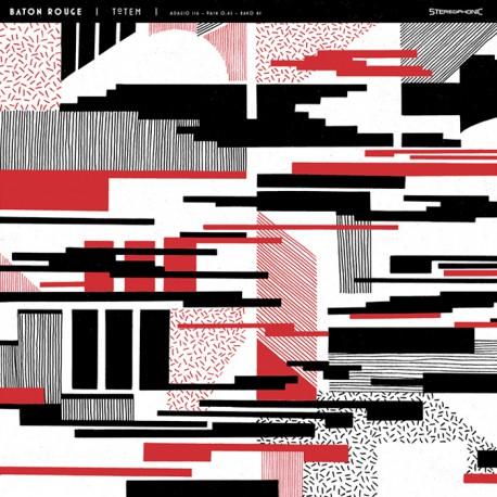 BATON ROUGE - Totem LP