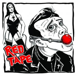 """RED TAPE - St 12"""""""