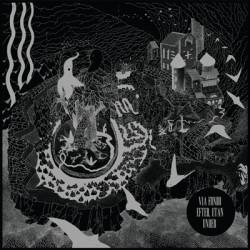 VIA FONDO - Efter, Utan Under CD