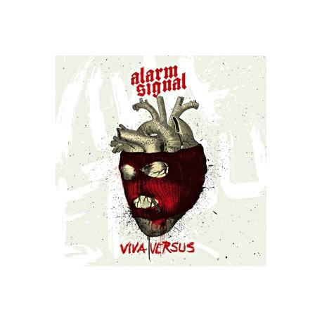 ALARMSIGNAL - Viva Versus LP