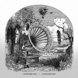 VI SOM ÄLSKADE VARANDRA SA MYCKET - Den Sorgaligaste Musiken I Världen LP