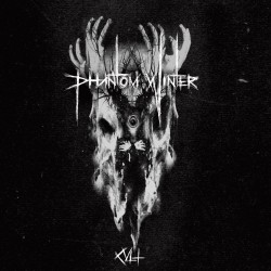 PHANTOM WINTER - Cvlt LP