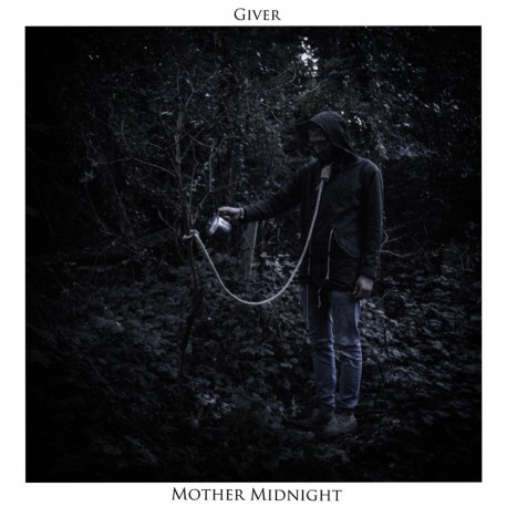 GIVER -  Mother Midnight 7''