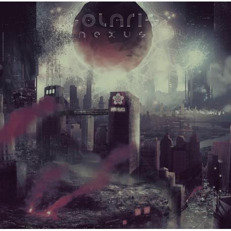 COLARIS - Nexus 2xLP
