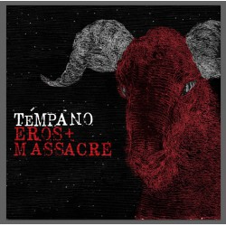 TEMPANO / EROS MASSACRE - Split 12''