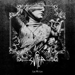SVFFER - Lies We Live LP