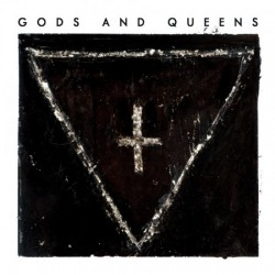 GODS AND QUEENS - Untitled3 7''