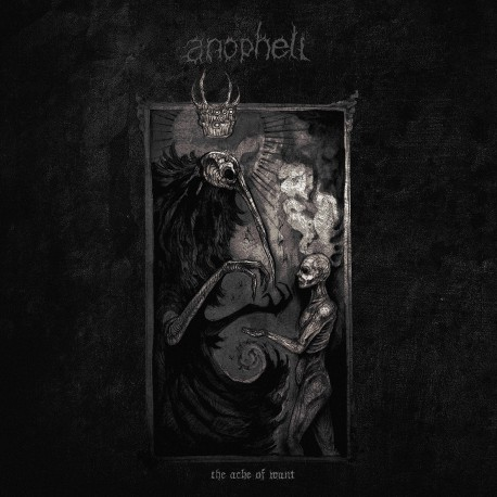 ANOPHELI - The Ache Of Want LP