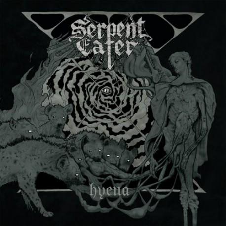SERPENT EATER - Hyena LP