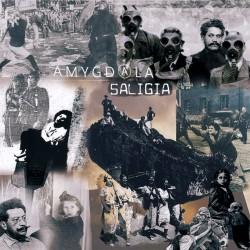 AMYGDALA / SALIGIA - Split 7''