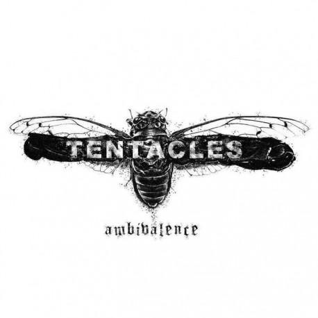TENTACLES - ambivalence LP
