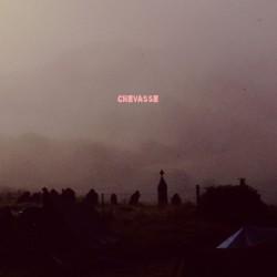 CREVASSE - st LP