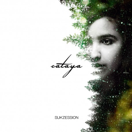 CATAYA - Sukzession LP (col. + Download)