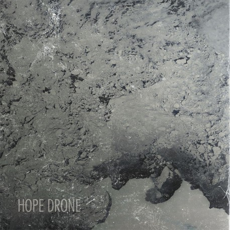 HOPE DRONE - Hope Drone CD
