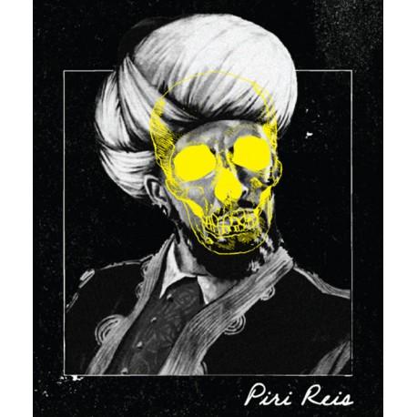 PIRI REIS - Demo TAPE