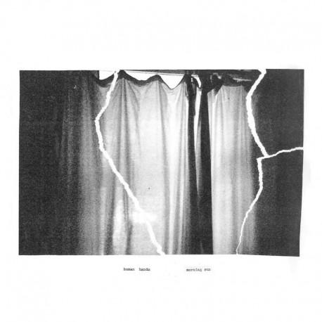 HUMAN HANDS - Morning Sun LP