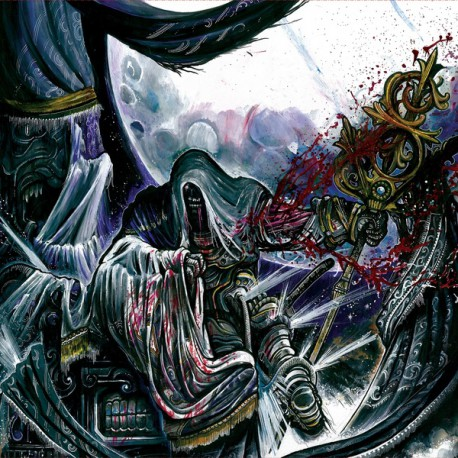 VERDUN-The Eternal Drifts CanticlesCD